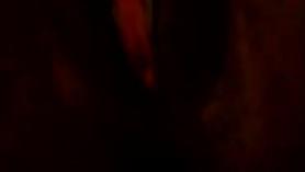 Polla negra negro rasurada follando para Janice se corre dentro