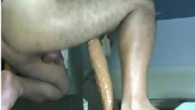 Huge dicks>