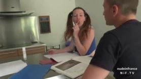 Videos porno profesoras gratis