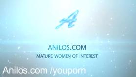 Pareja muy guarra grabando porno