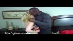 Vídeo hardcore de sexo real
