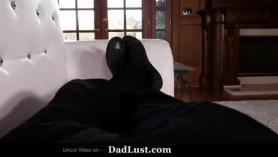 Sexo papa e hija