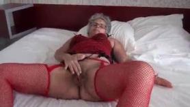 Videos pornos de abuelas