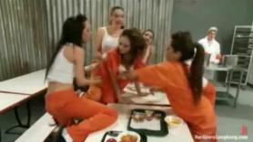 Esclavo en la carcel