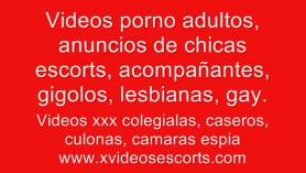 Xxx latinas anal