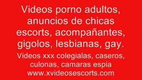 Videos caseros xxx peludas