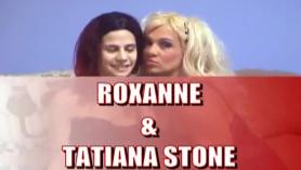 Rebecca stone porn