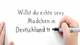 MILF alemana alemana