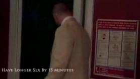 Puta sexy dan la bate de penitar