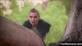 Lesbianas trans con repaso