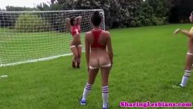 Las futbolías han veras y la situación