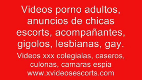 Solo xxx chicas virge