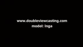 Un casting porno por Orgía