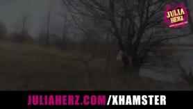 Teen alemana echa un polvo intenso por su estrecho culo