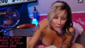 Abusando de Jenny Starr