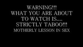 Videos porno madres madura