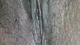 Coño peludo puta
