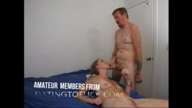 Maduras de bampa lynuns