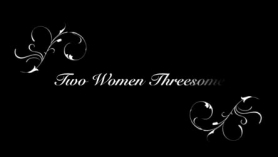 Dos mujeres asiendo sexo