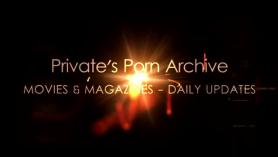 Edwige y Manidovilla presenta Summer Bria su primer anal AM Punk Theatre
