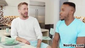 Videos porno de negros y blancas