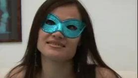 Vídeos de máscaras sexuales con Lucy Fairey