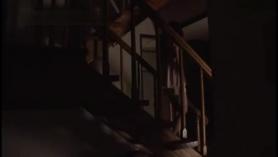 Puta en medias muestra tetas