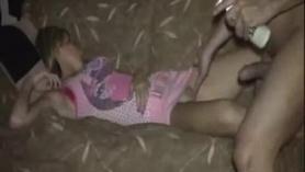 Videos porno mama dormida