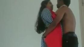 Videos porno beso negro