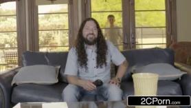 Porno jordi y su madrastra