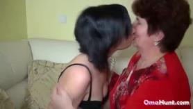 Madre e hija culonas