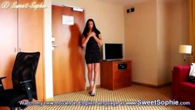 Videos porno de hoteles
