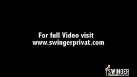 Amateur swinger bj corridas