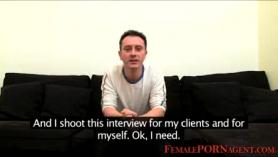 Casting porno amateur randi follada duro