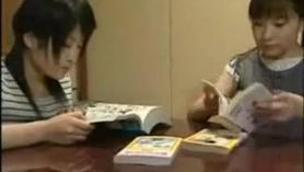 Padres e hijas japonesas