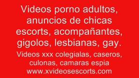 Nuevos videos xxx porno