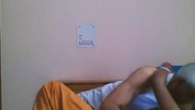 Mi tio me coje dormida