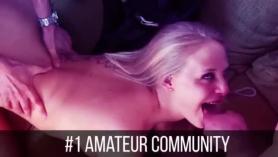 Morena amateur en lencería blanca tira video de sexo drag gratis por un poco de dinero