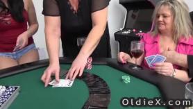 Videos abuelos y nietas