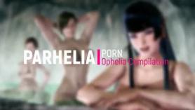 Adolescente juego porno 3D con increíble Rosalyn Sphinx total muscle MAXXX COMPILATION