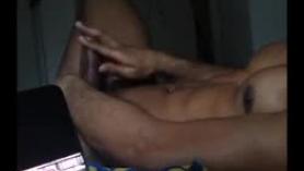 Porno viola a su secretaria