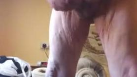 Supervivensia al desnudo porno