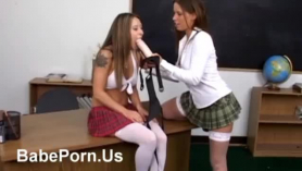 Video porno de chicas de secundaria
