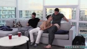 Porno gay con mujeres
