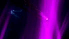 Adolescente flaca Riley Reid con medias negras acaricia sus bragas