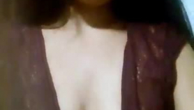 Anna Selin tiene grandes pechos