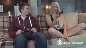 Porno de hermano con hermana