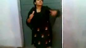 Video p**** de muchachas