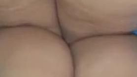 Sexo anal en navidad