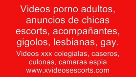 Videos xxx de mujeres piernudas